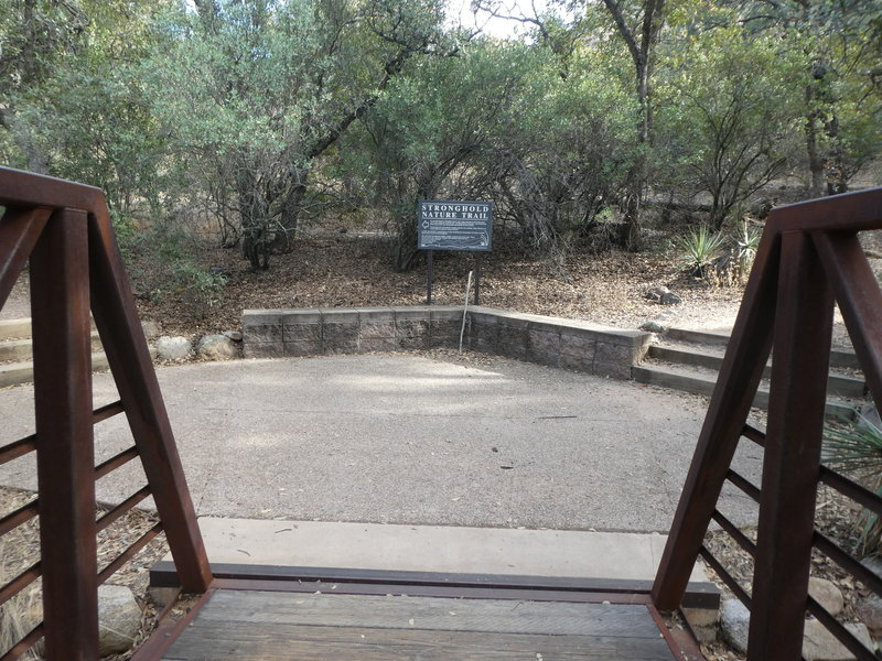 Stronghold Nature Trail