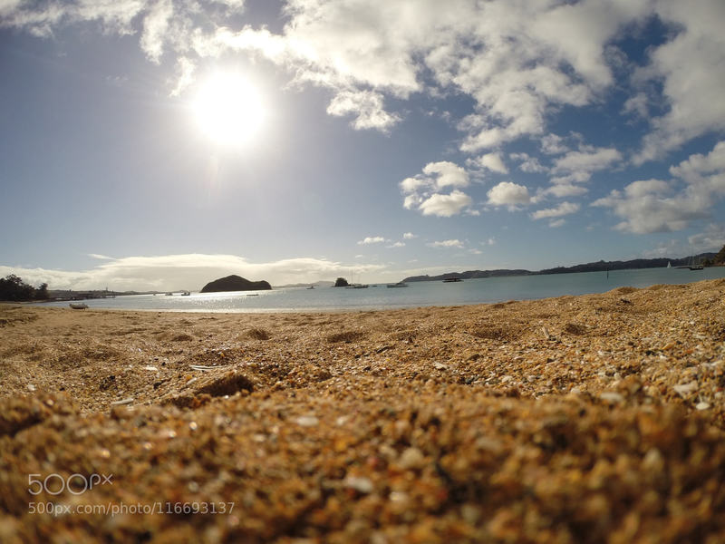 Bay of Islands: This was taken at the Bay of Islands, Paihia, New Zealand.