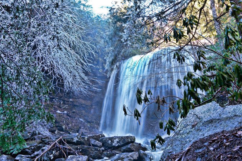 Suter Falls