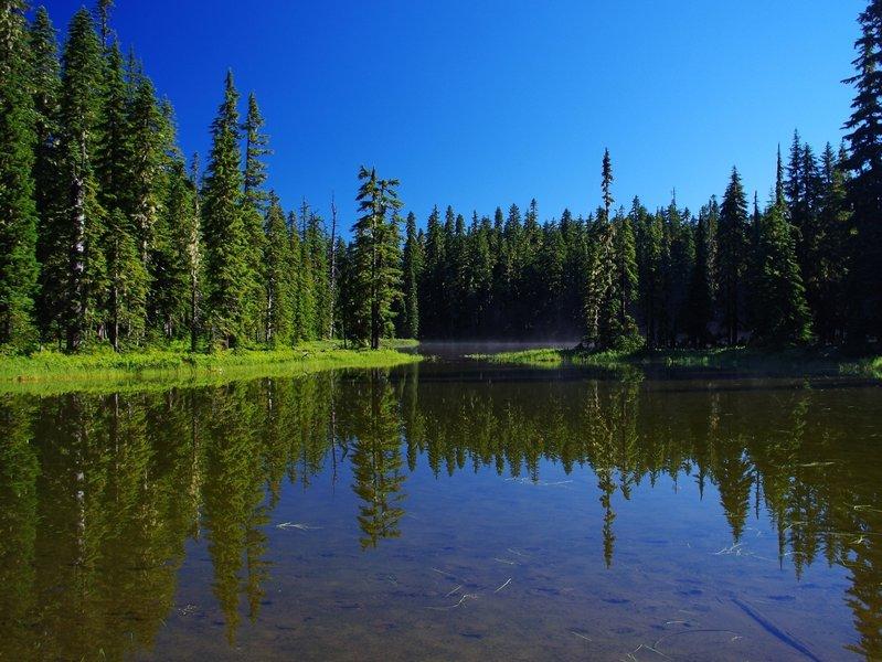 Chenamus Lake