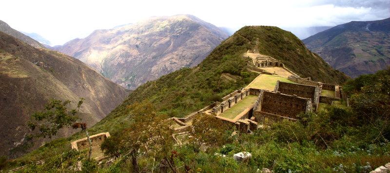 Choquequirao - Peru