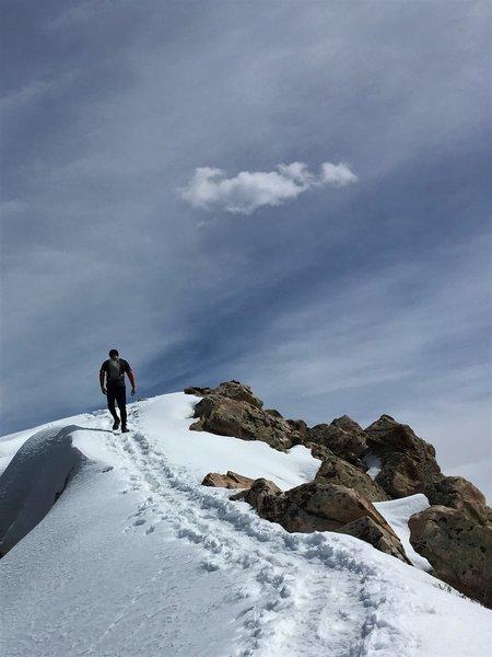 Summit Ridge March 31, 2018