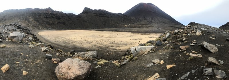 Ngauruhoe, Also known as Mt Doom