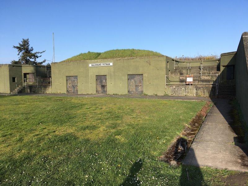 Battery Putnam.