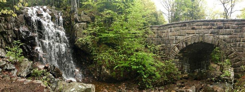 Hadlock Falls