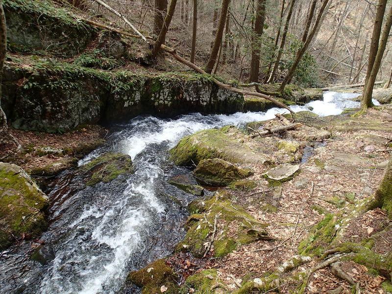 Tillmans Ravine