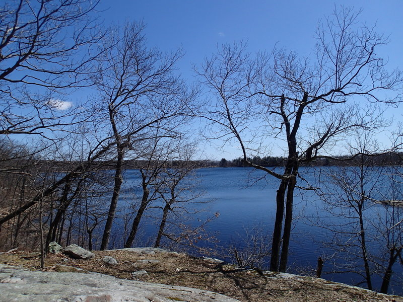 Rutherford Lake