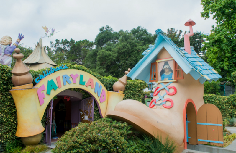 Fairyland Amusement Park
