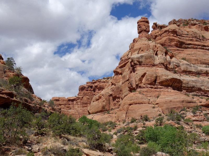 Owl Canyon