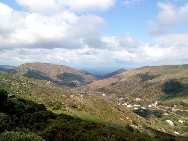 Remata Valley