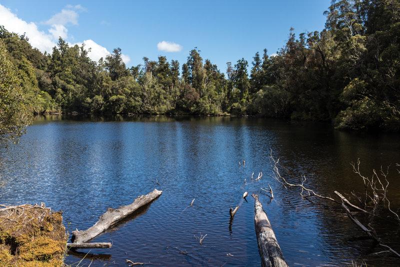 Lake Wombat