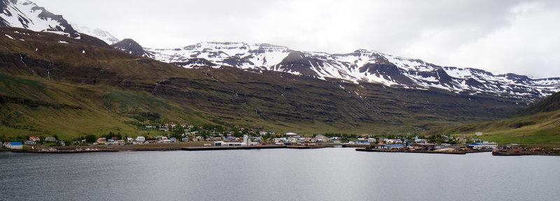 Séyðisfjörður