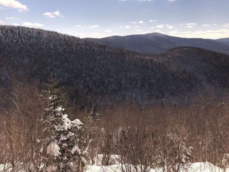 Great Vistas of the Catskills