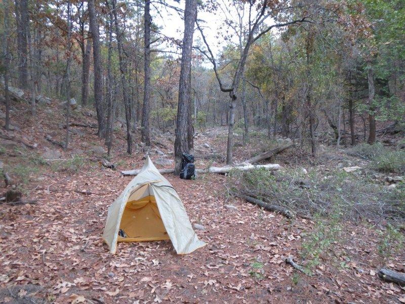 Campsite C2