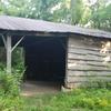 Old Barn Shelter