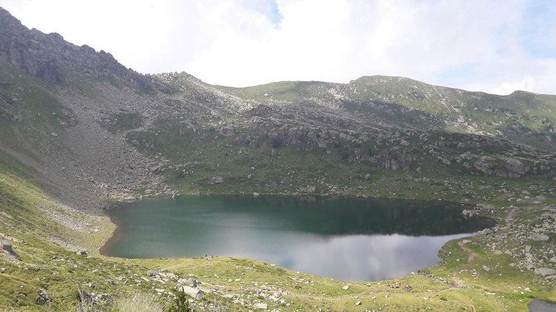 Laghi di Bombasel