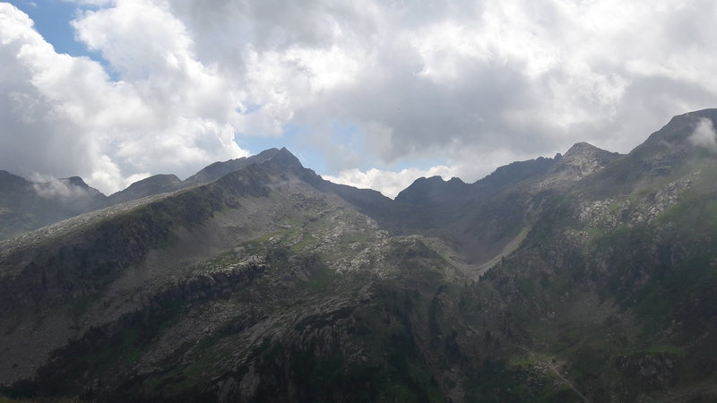 View from Cermis