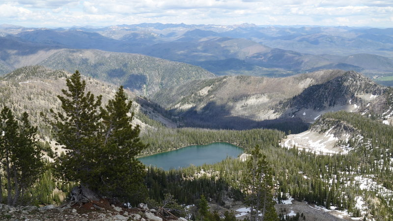Collie Lake