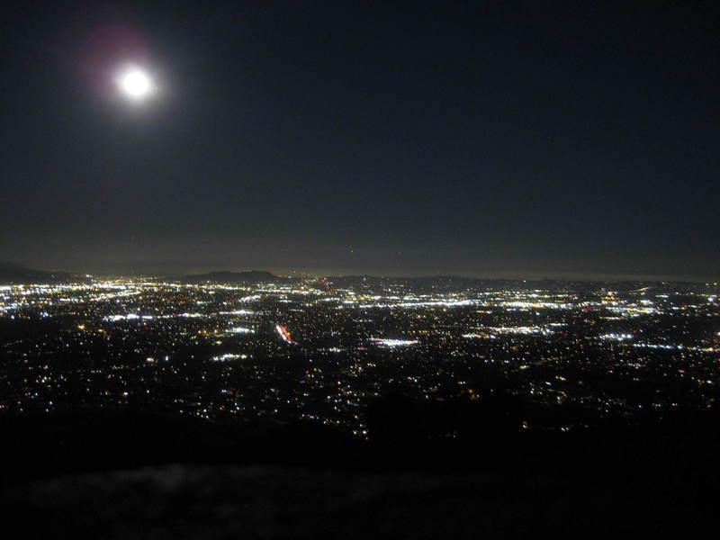 The San Fernando Valley