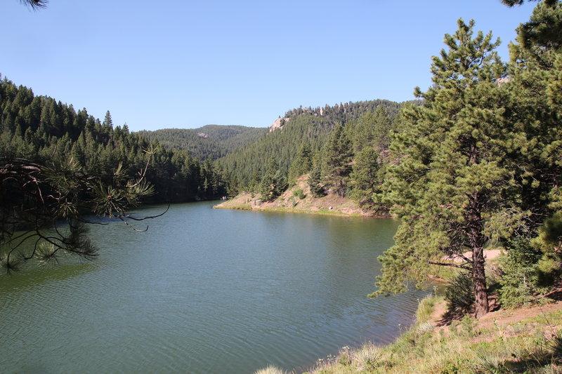 Palmer Lake Number 2
