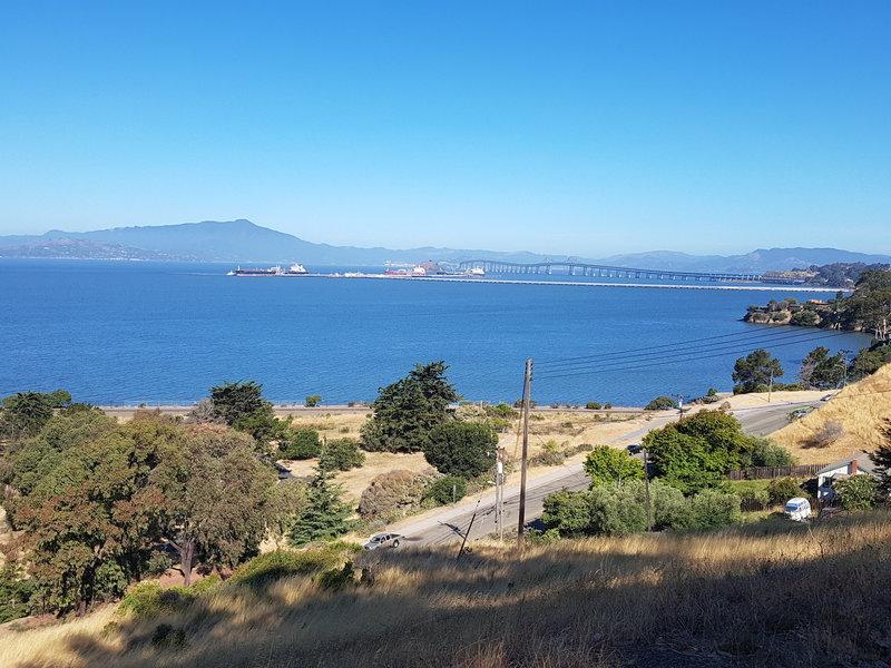 Best Views of the Richmond Bridge!