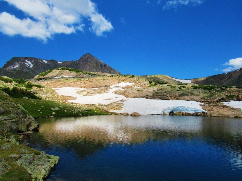 Lion Lake 2