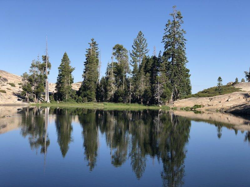 Beautiful Shealor Lake