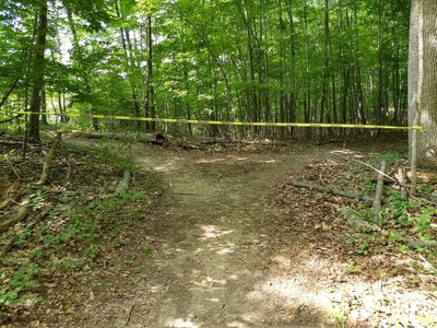Hiking Trails near Kittatinny Valley State Park on kittatinny state park camping, kittatinny mountains trail map, parvin state park cabin map, kittatinny river fishing in pa, kittatinny valley state park, nj state parks map,