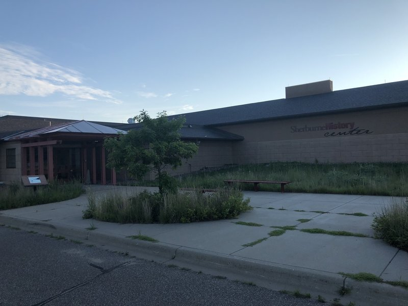 Sherburne County History Center