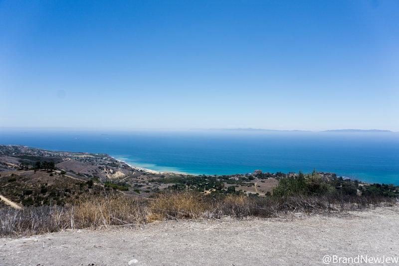 Pacific Ocean & Beaches