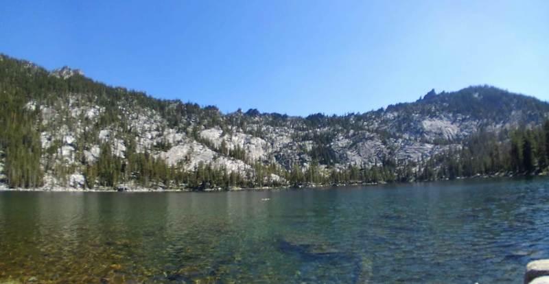 Big Duck Lake