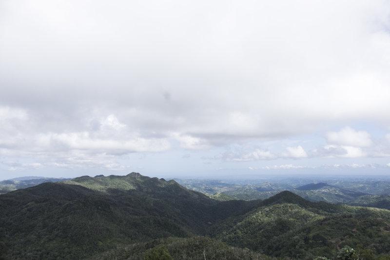 Monte Guilarte