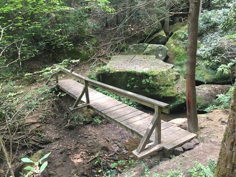 Catfish Creek Bridge