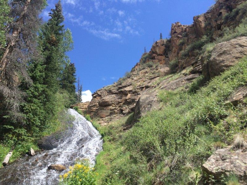 Rex Falls