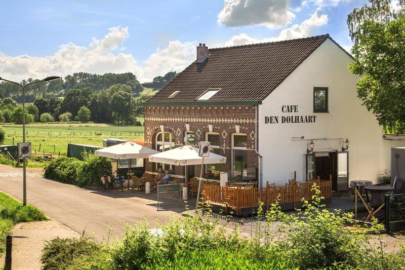 Cafe Den Dolhaart, Maastricht