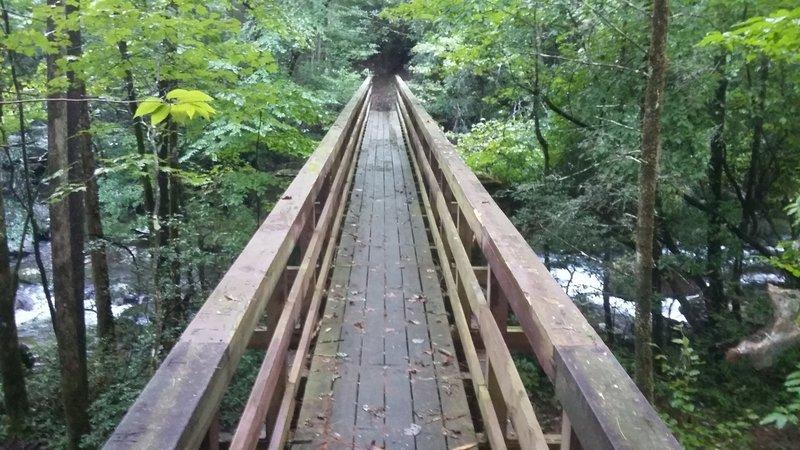 Breakneck Bridge