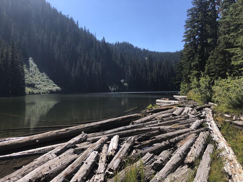 Middle Rock Lake