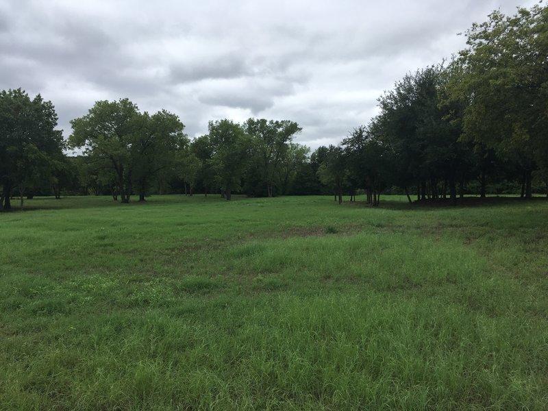 River low land prairie
