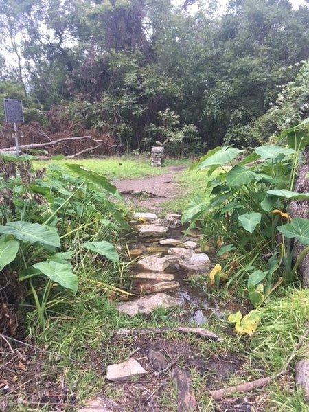 Goodwater Loop at Crockett Gardens