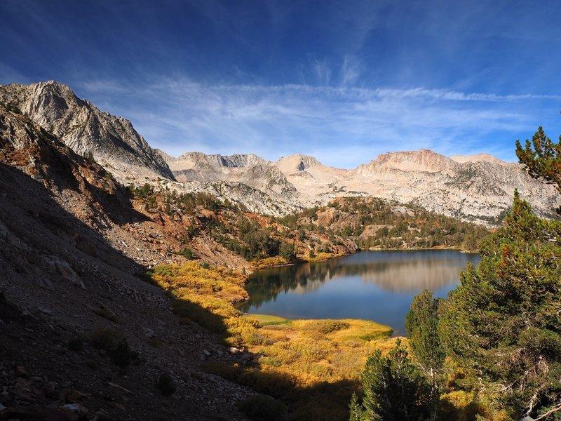 Bull Lake