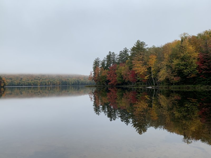 Floodwood Pond