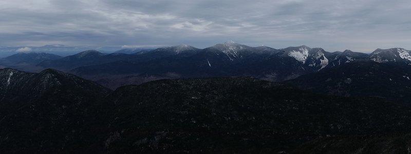 Great Range from Nippletop