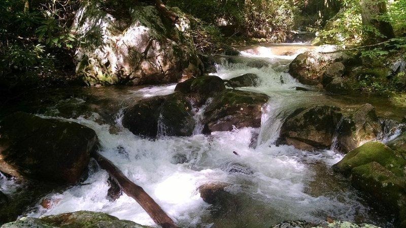 Rocky Fork