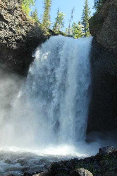 Moul Falls 2
