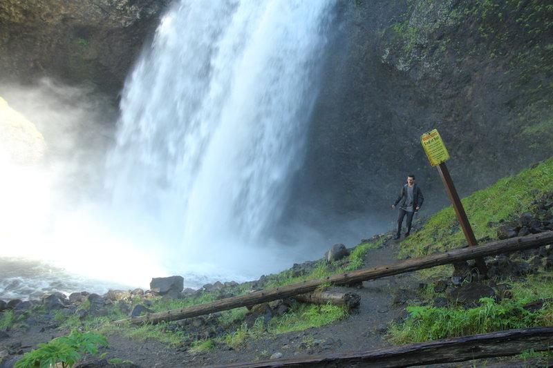 Moul Falls 3