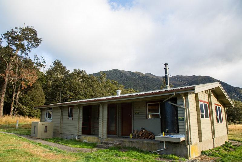 Hope Kiwi Lodge