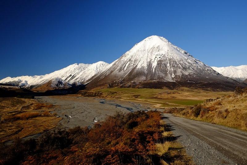 Mt Ida