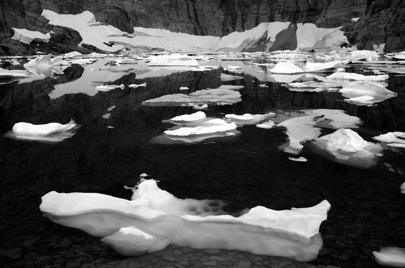 Iceberg Lake