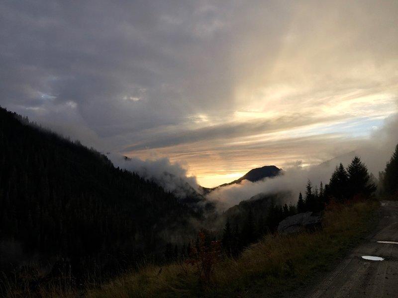 Canyon Ridge Trail
