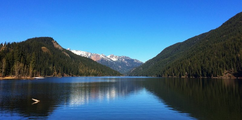 Little Kachess Lake